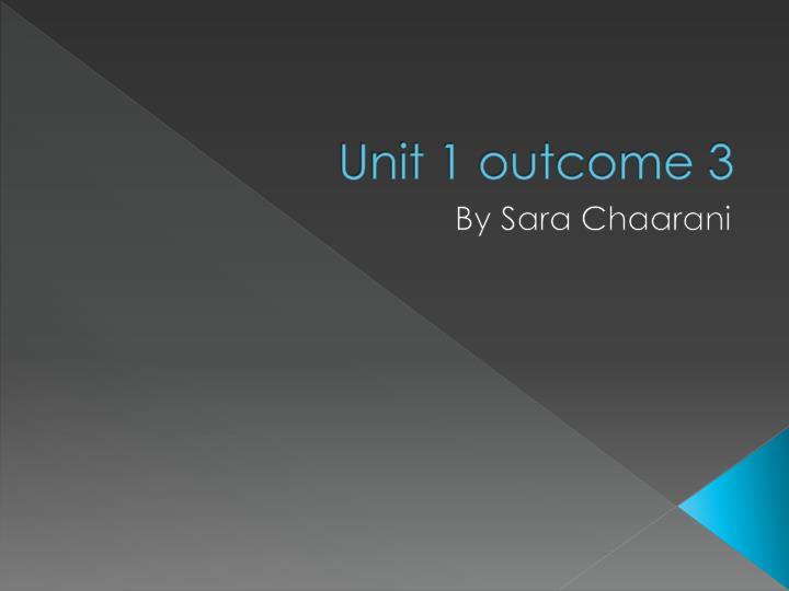 unit 301 outcome 3 Unit 301 outcome 31 summarise the main points of legislation and procedures covering confidentiality, data.