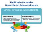 habilidades personales desarrollo del autoconocimiento6