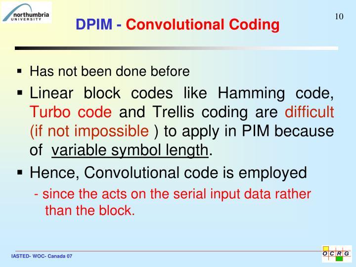 DPIM -