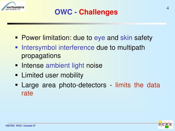 OWC -