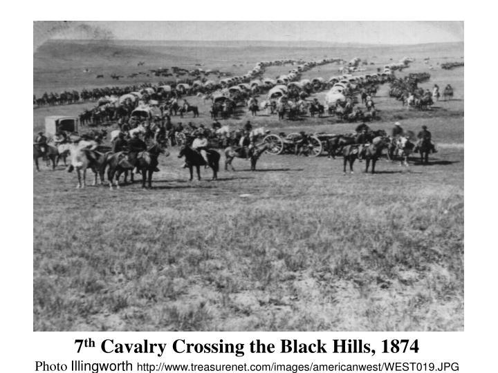 Gayville dakota terr 1876 treasurenet images americanwest west156 jpg