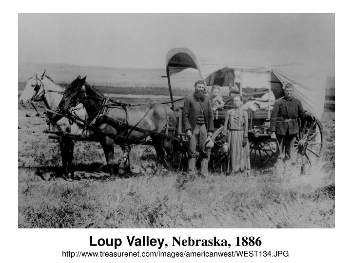 Loup Valley