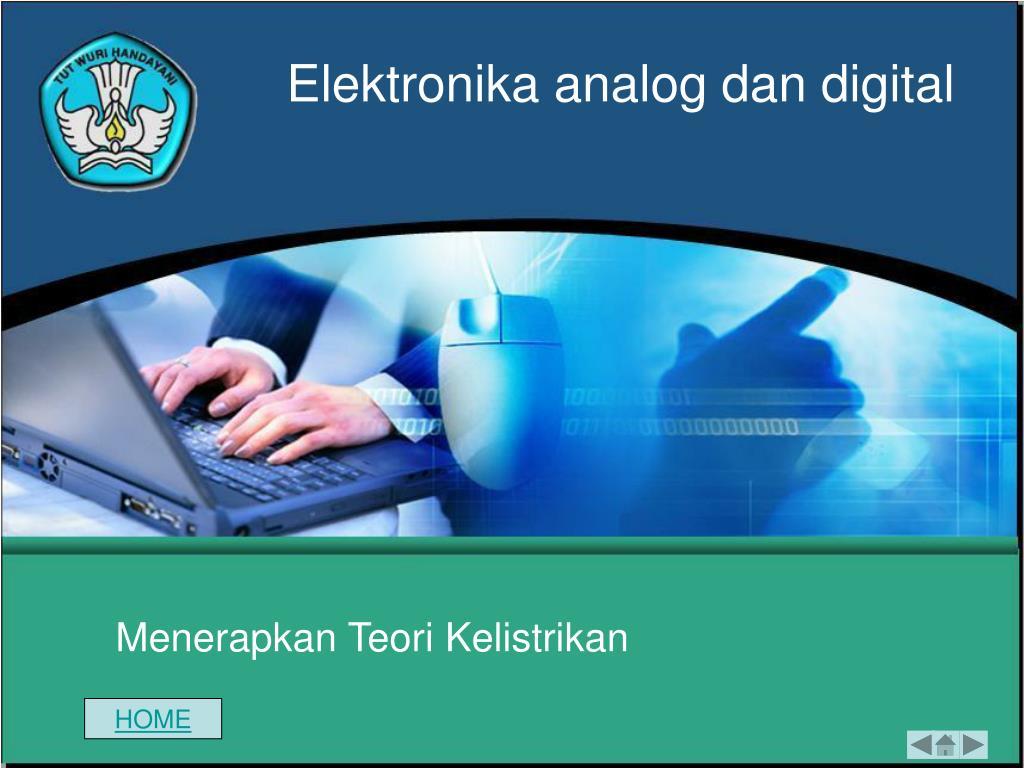 elektronika analog dan digital n.