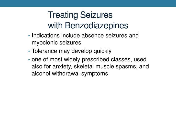 Treating Seizures