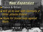 nazi expansion1