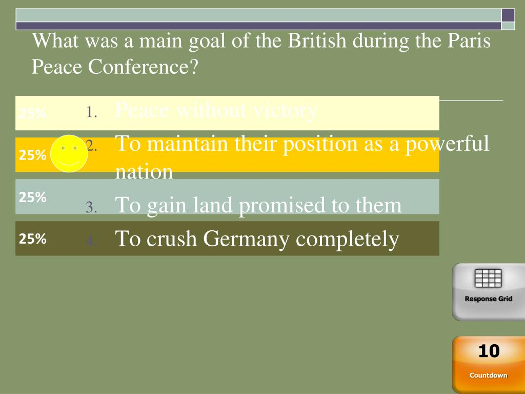 PPT - The Versailles Treaty PowerPoint Presentation - ID:5506863