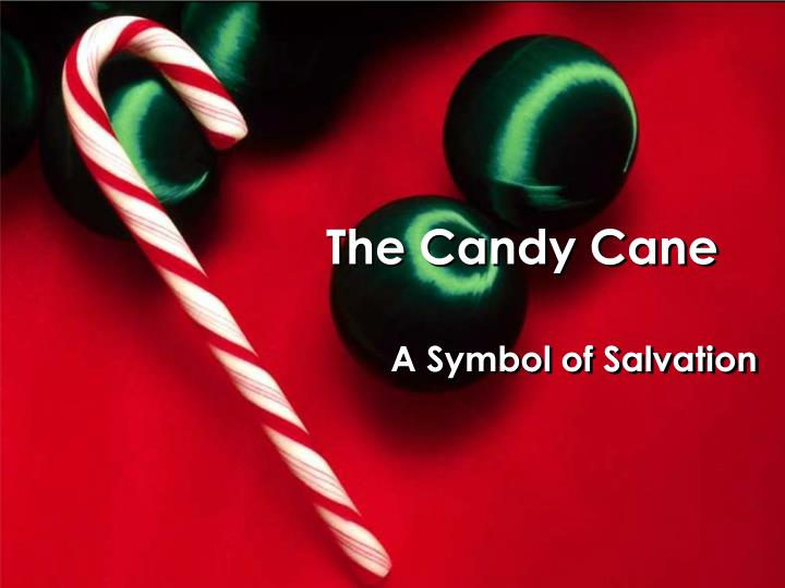 the candy cane n.