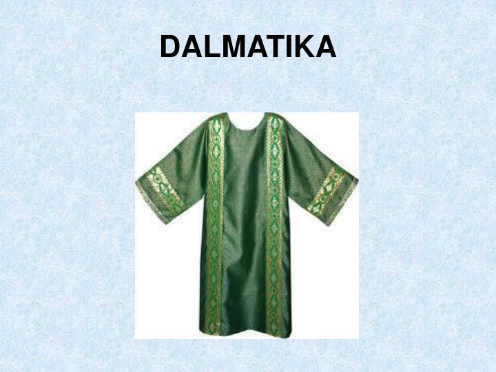 DALMATIKA