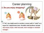 career planning3