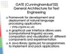 gate cunningham al 02 general architecture for text engineering