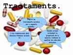 tractaments