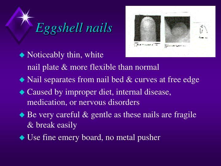 Unique Plicatured Nail Treatment Images