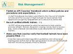 risk management l