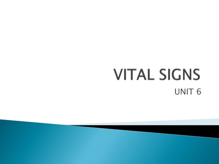 ppt - vital signs powerpoint presentation - id:5510010, Powerpoint templates