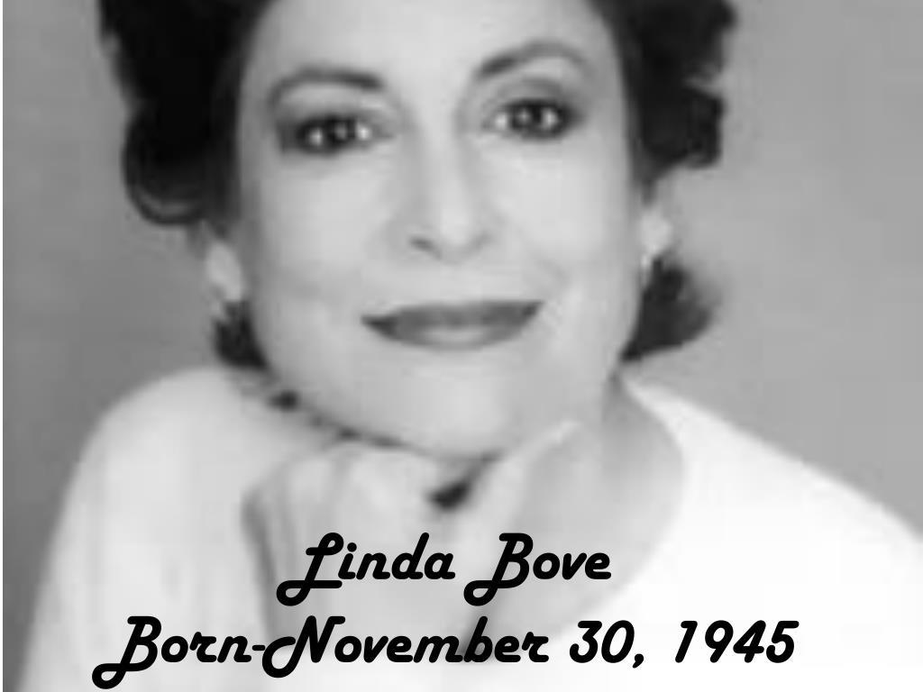 photo Linda Bove