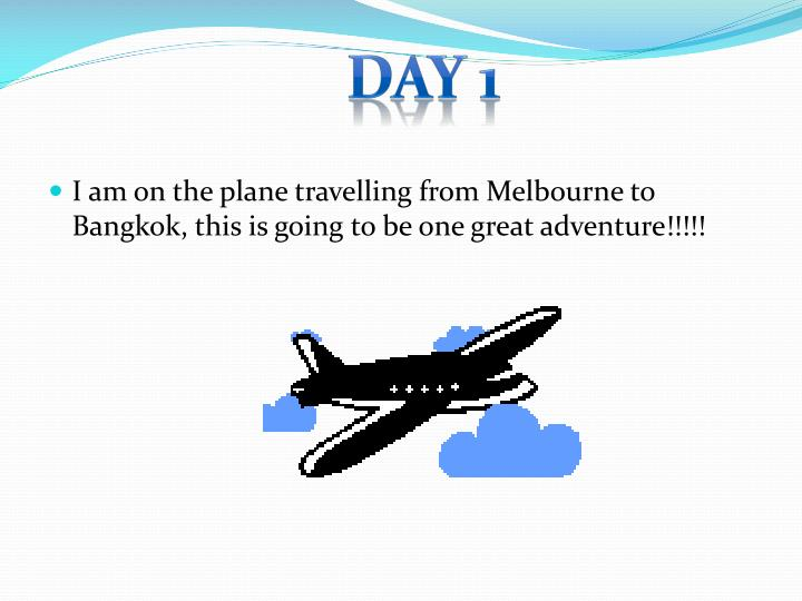 essay travelling by plane As the plane went higher and higher up in the air, a strange sensation ran through my body soon, the motion was easy the fear which overtook me at the time of flight was no more in my heart.