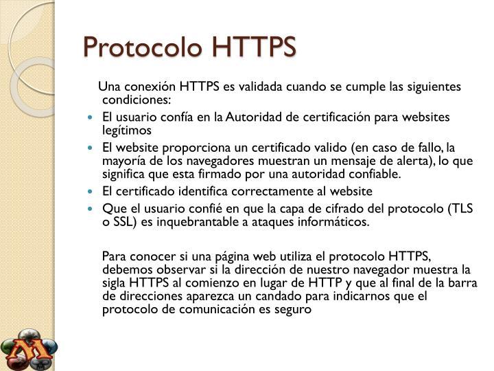 Protocolo https1