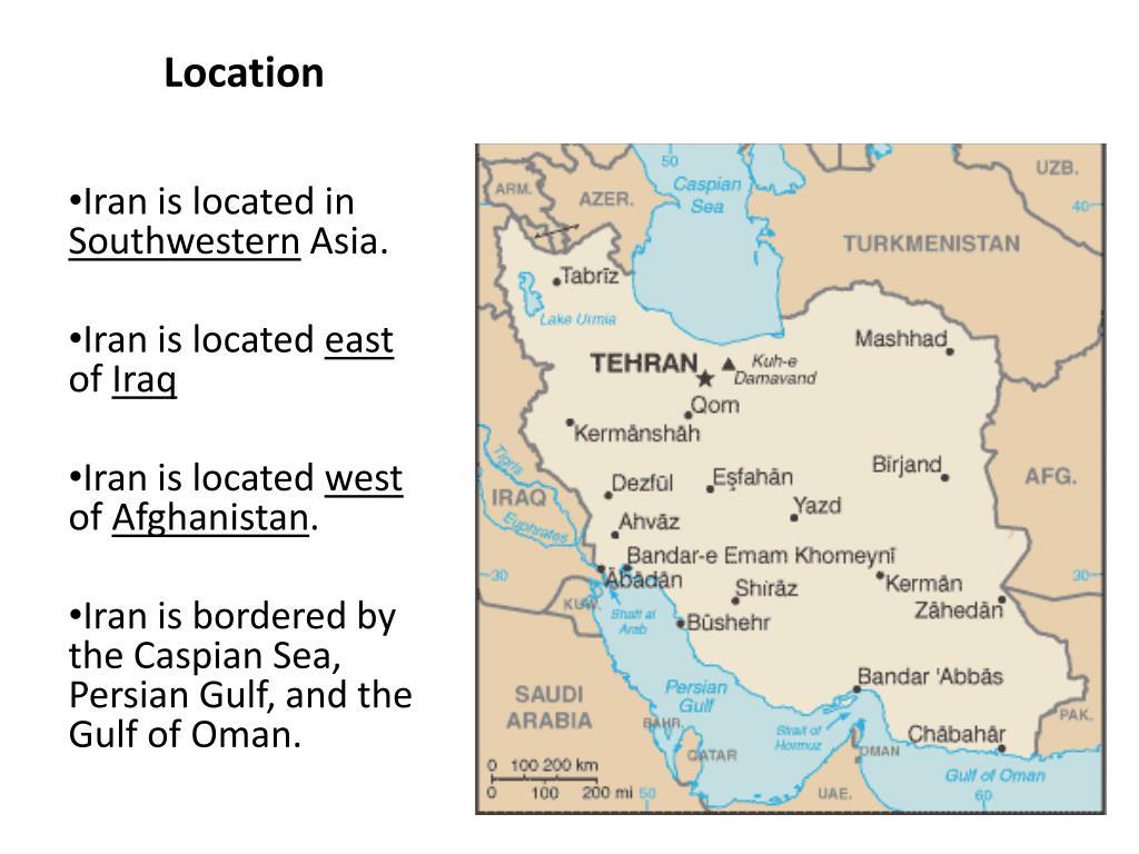what is a islamic republic