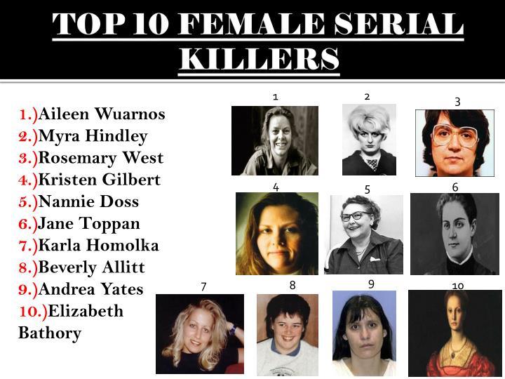 nannie doss female serial killer