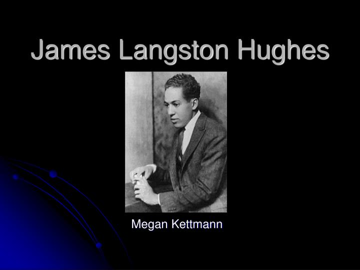 the early life and education of langston hughes Early life langston hughes was born in joplin, missouri, on february 1, 1902, to carrie m langston and james n hughes his parents separated soon after his birth, and hughes was raised mainly by his mother, his grandmother, and a childless couple, the reeds.