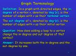 graph terminology8