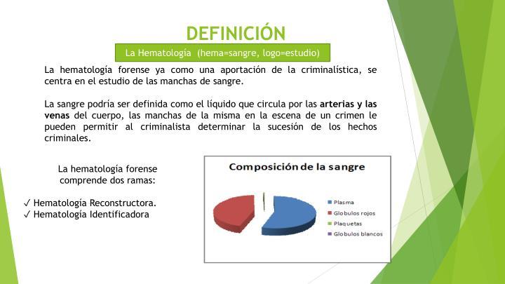 Ppt Manchas De Sangre Powerpoint Presentation Id5518827