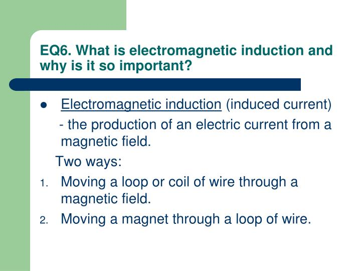 PPT - Magnetism PowerPoint Presentation - ID:5519647