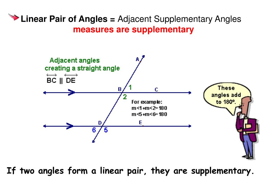 PPT - Lesson 2.6 Parallel Lines cut by a Transversal ...