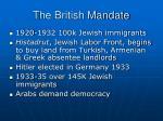 the british mandate1