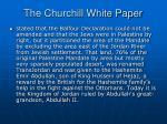 the churchill white paper1