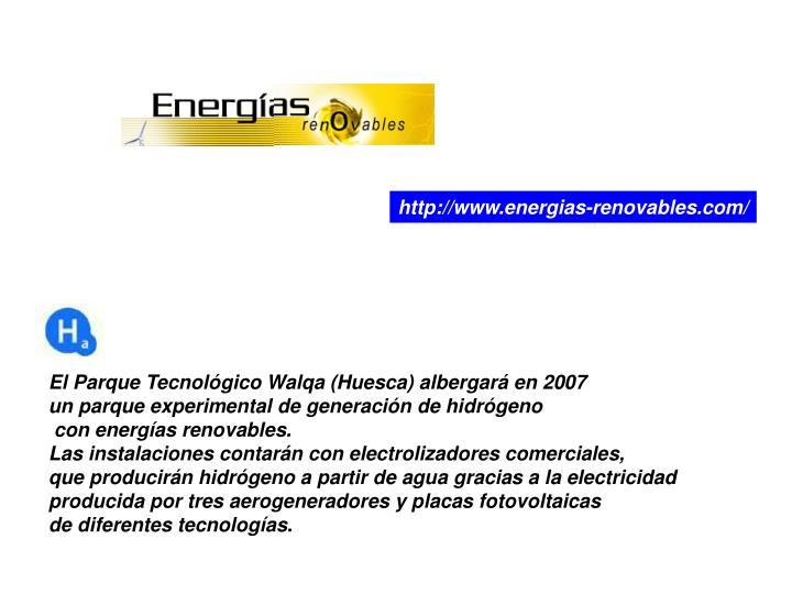 http://www.energias-renovables.com/