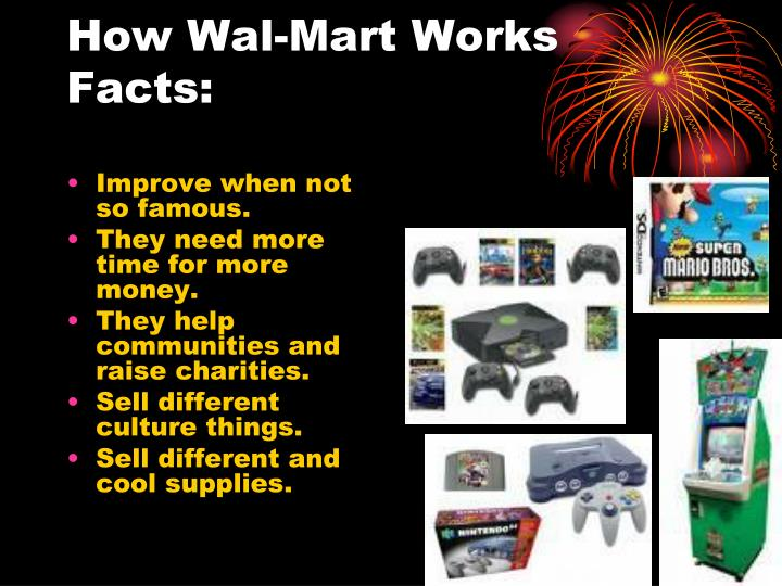 control mechanisms wal mart team paper Mgt 330 week 5 learning team assignment control mechanisms paper control mechanisms business control systems, although sometimes complex in practice, are quite straightforward in concept.