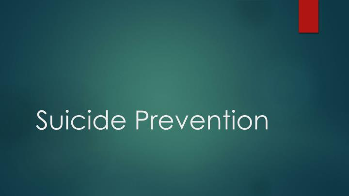 suicide presentation ppt free template – brettfranklin.co, Suicide Presentation Ppt Template, Presentation templates