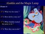 aladdin and the magic lamp5