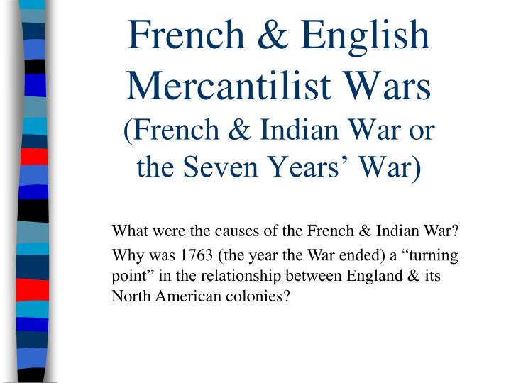 why are the french and latin american revolution considered to be a turning point in global history The spanish-american war, short as it was and relatively inexpensive in both resources and human life, was an important turning point in the history of both antagonists though disastrous for spain in immediate results, it was followed by a remarkable renaissance in spanish life, both intellectual and material.