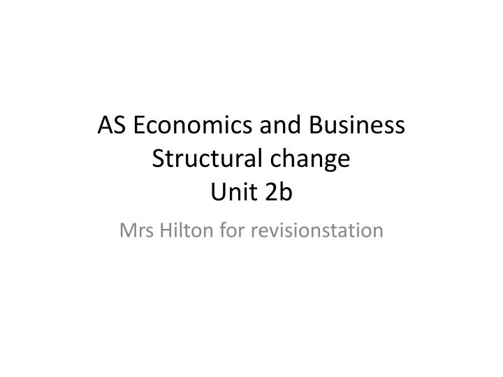 exploring structural change in uk economy and Social change may refer to the notion of social progress or sociocultural evolution, the philosophical idea that society moves forward by evolutionary means it may refer to a paradigmatic change in the socio-economic structure, for instance a shift away from feudalism and towards capitalism.