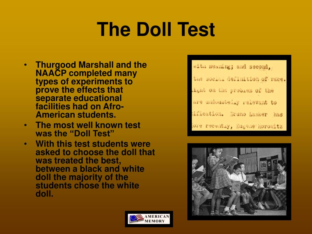 PPT - Separate But Equal PowerPoint Presentation - ID:5523544