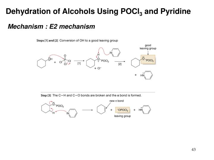Ppt Chapter 9 Alcohols Ethers And Epoxides Powerpoint