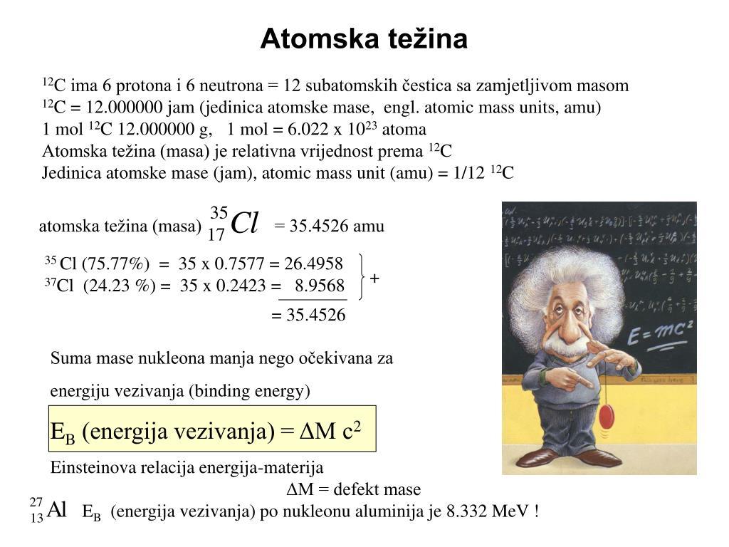 prezentacija radioaktivnog datiranja
