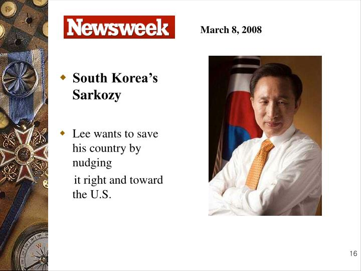 March 8, 2008
