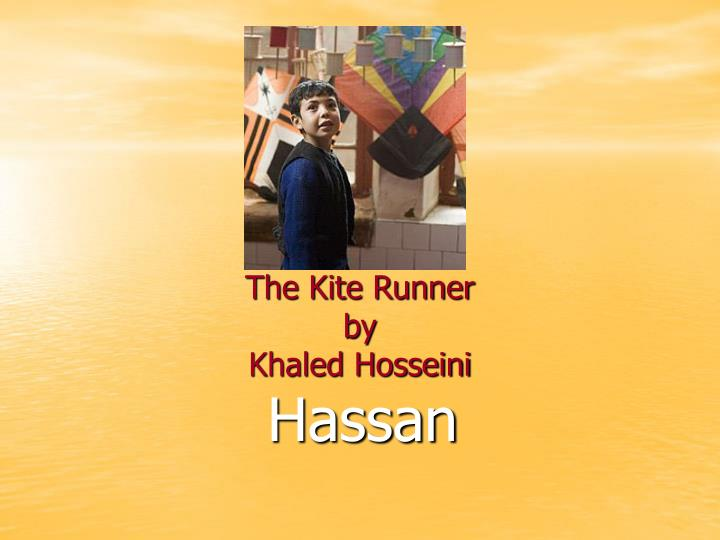 representation of amir s life by khaled The kite runner study guide contains a biography of khaled the kite runner chapters 23-25 summary and analysis sent by assef to threaten amir's life.