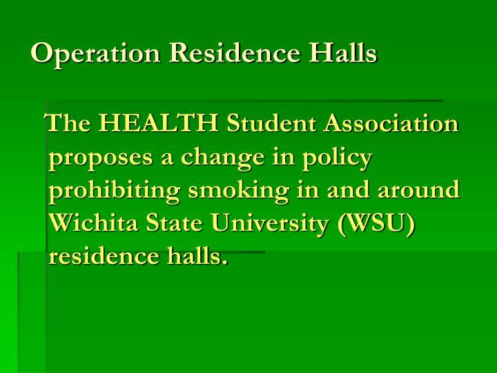 proposal on smoking among students Cigarette smoking among university students: family- related & personal habit of smoking among the surveyed students p.