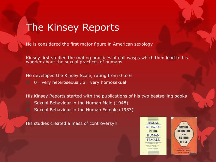 Image result for kinsey reports