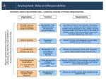 development roles and responsibilities1
