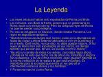 la leyenda2