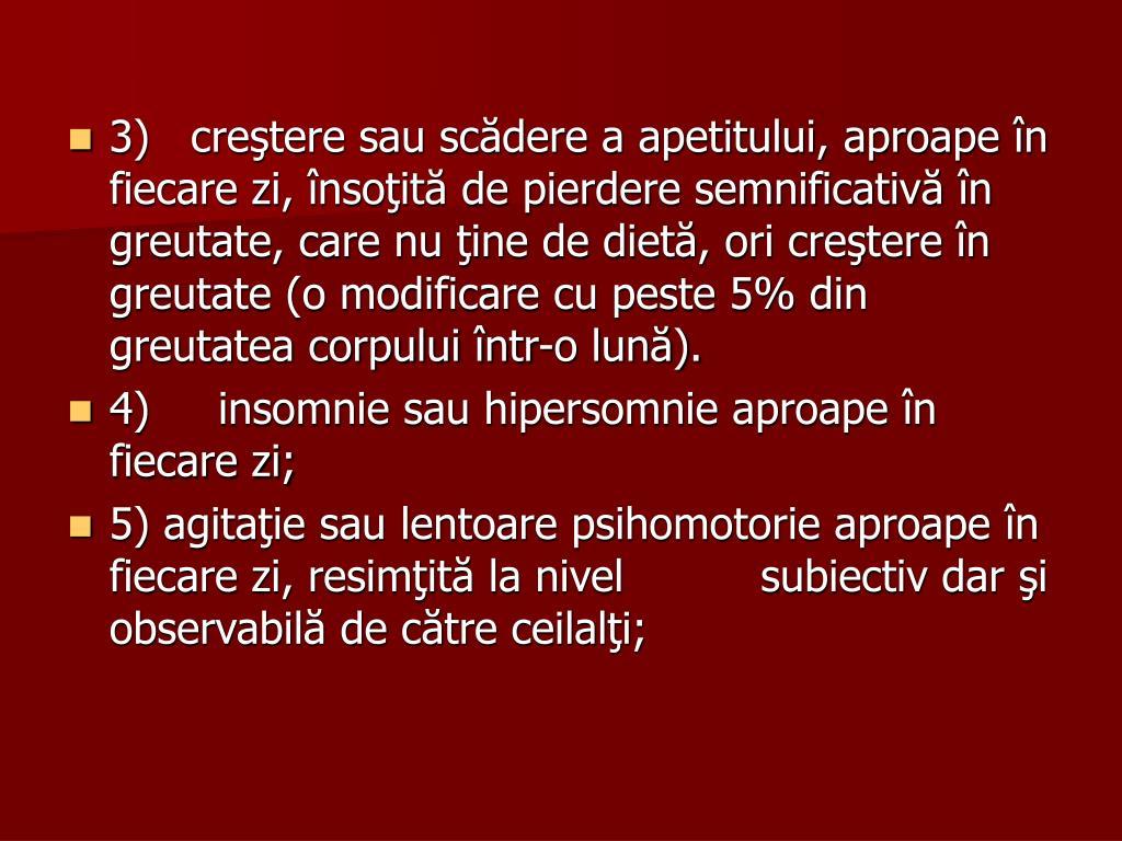 (PPT) Evaluare şi management în obezitate | Grosu Florina - clirmedia.ro