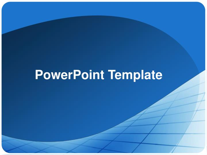 Ppt Powerpoint Template Powerpoint Presentation Free