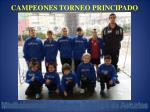 campeones torneo principado5