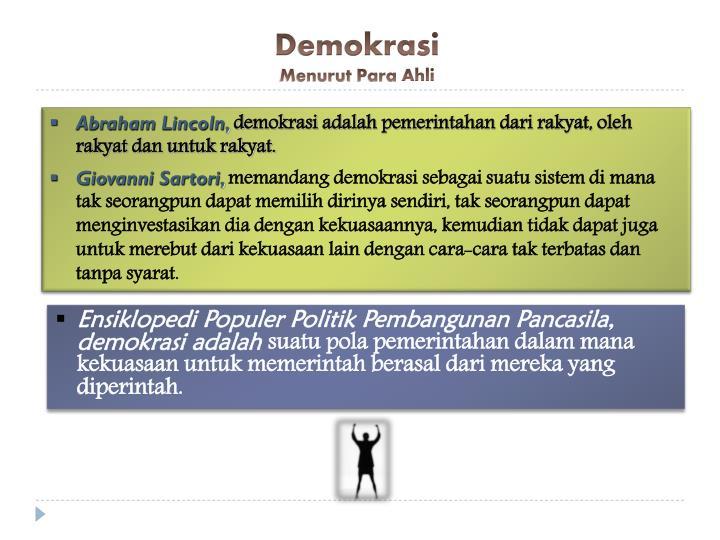 Ppt Budaya Demokrasi Menuju Masyarakat Madani Powerpoint