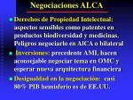 negociaciones alca1